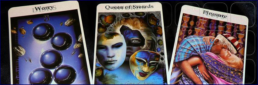 Tarot Readings Cheshire | Professional Clairvoyant | Psychic Medium